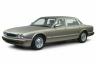 XJ (1998-2003), X380