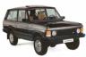 Range Rover (LH)