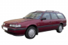 626 (1987-1990), GD