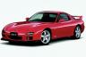 RX-7 (1994-2002), FD
