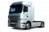 ACTROS (1996-2002)