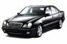E-KLASSE (1995-2003), W210