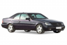 S-COUPE (1993-1999), C140