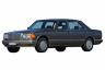 S-KLASSE (1980-1991), W126