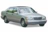 S-KLASSE (1991-1998), W140