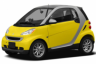 FORTWO (2007-2014)
