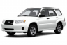 FORESTER (2007-2012), SН/S12