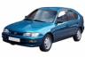 Corolla E100