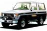 Land Cruiser Prado 70