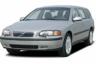 V70 (1996-2000), LW