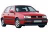 GOLF 3 (1991-1996)