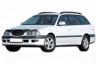Avensis T22, 1.8i (7A-FE)