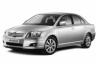 Avensis T25, 2.0td (1CD-FTV), D4D