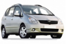 Corolla Verso R10, 1.6i (3ZZ-FE)