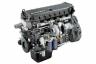 Двигатель для гибридного автомобиля